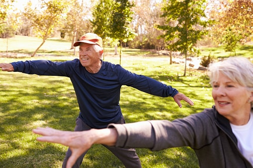 Can This Gentle Exercise Help Improve Memory?