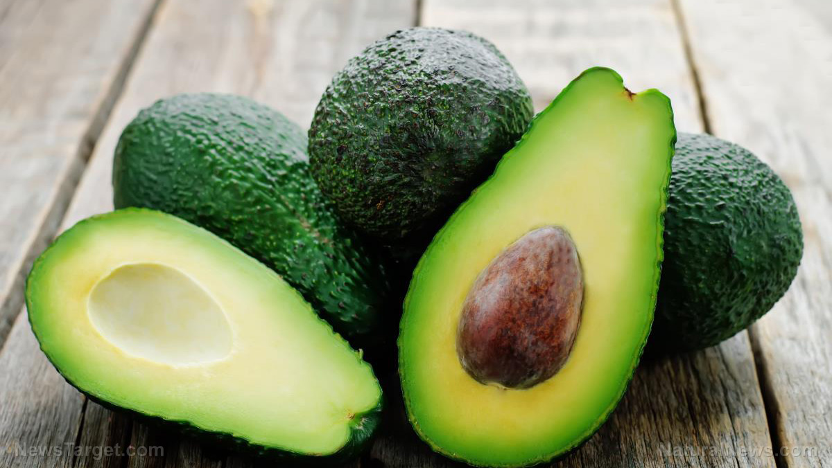 1 avocado a day for 6 months can improve brain function in senior citizens: Study