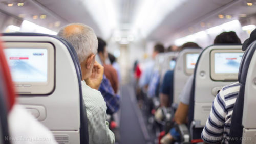 How to care for yourself mentally and emotionally after experiencing trauma during an airplane flight