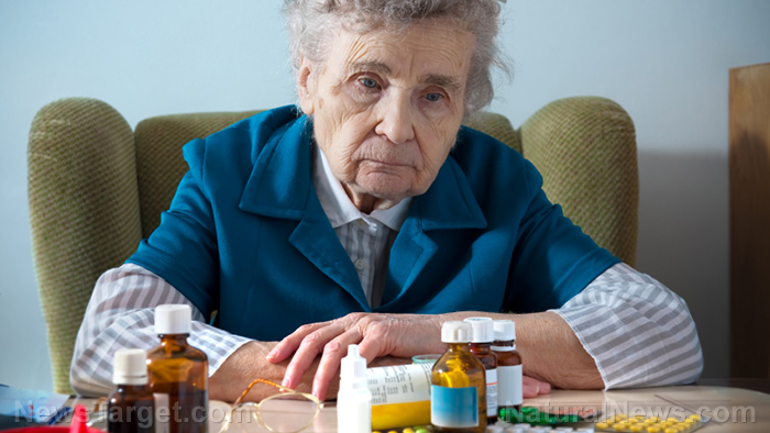 CONFIRMED: Antidepressants and other drugs cause dementia
