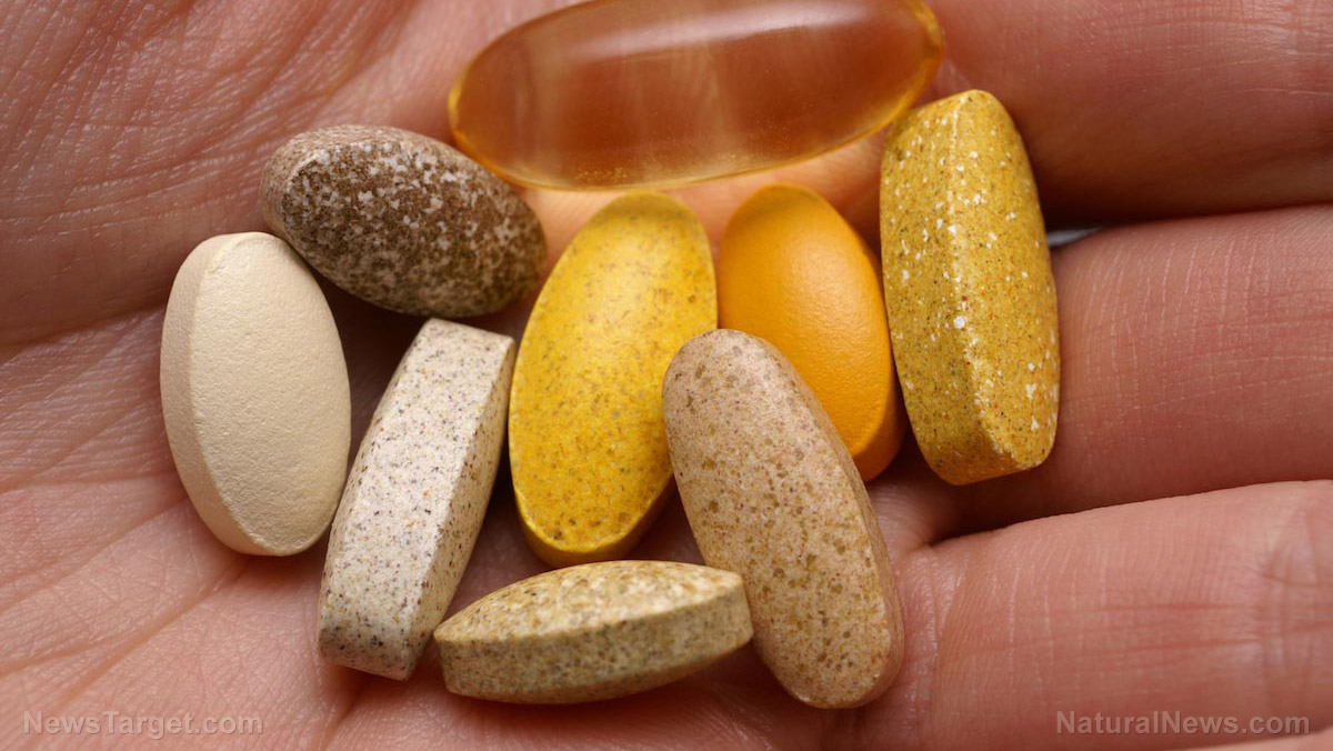 Clinical trials prove that antioxidants and amino acid supplements can treat psychosis