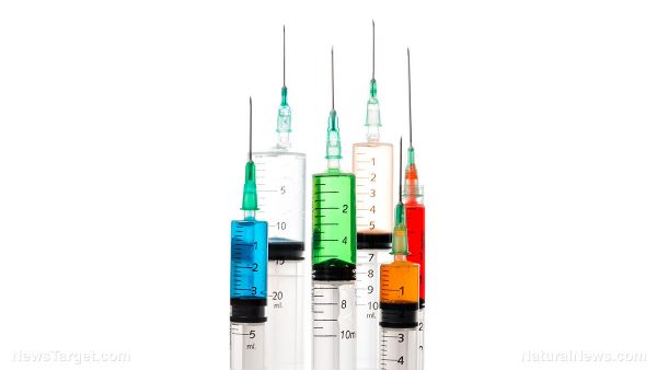 Rebutting Big Pharma's false arguments about the safety of vaccines