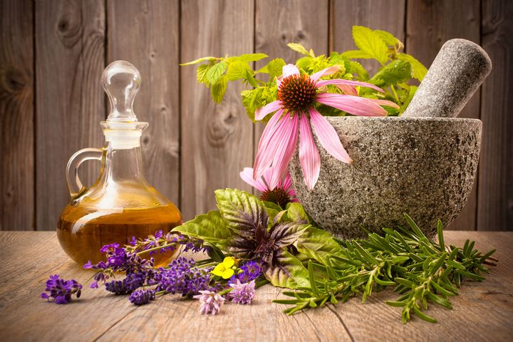 Using Adaptogenic Herbs to Reduce Stress, Boost Energy
