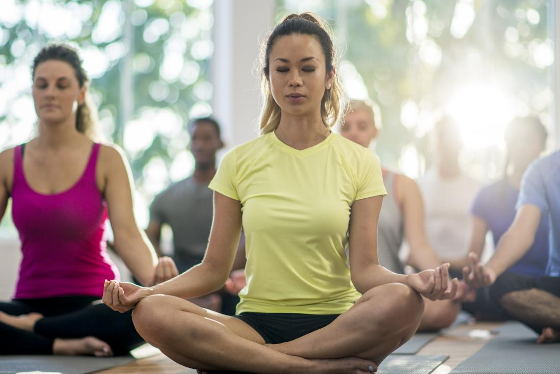 Why mindful breathing keeps your brain healthy and young