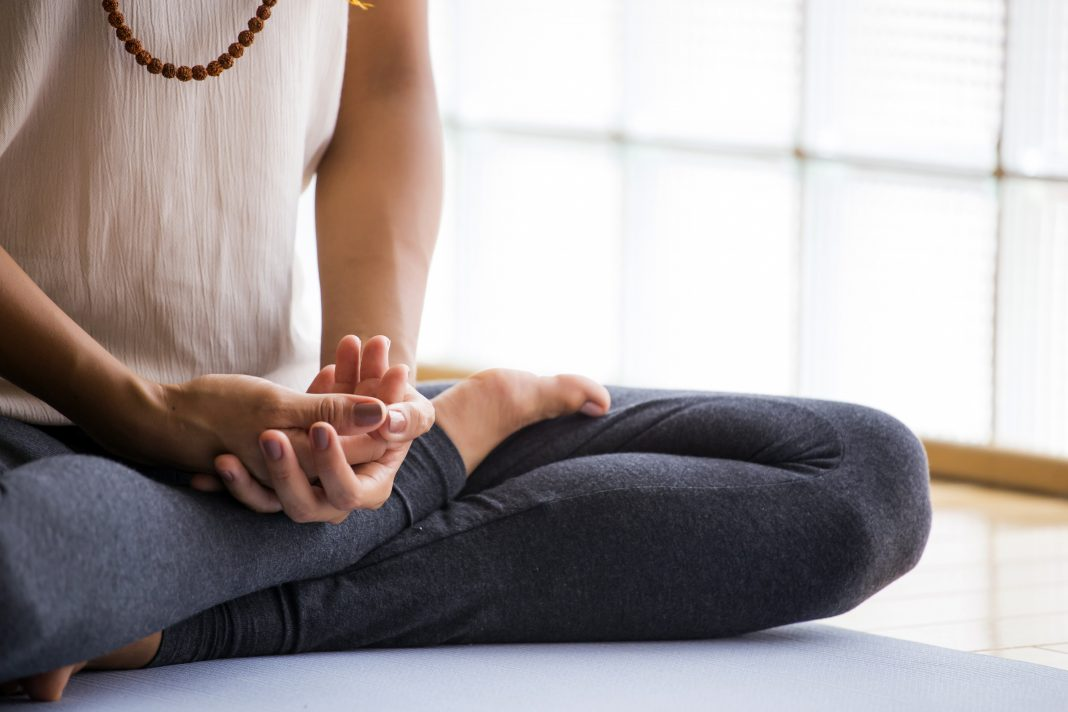 How Meditation Can Improve Mental Health