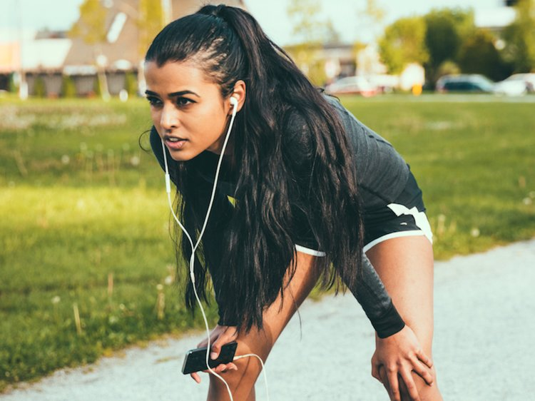 You don't need to spend hours at the gym to boost your body and brain — here's how long your workout should take