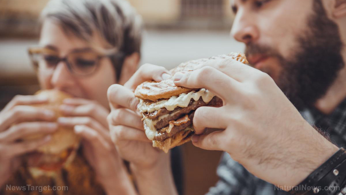 Do you know why you order what you do when you're in a restaurant? Study shows that background music influences your meal choices