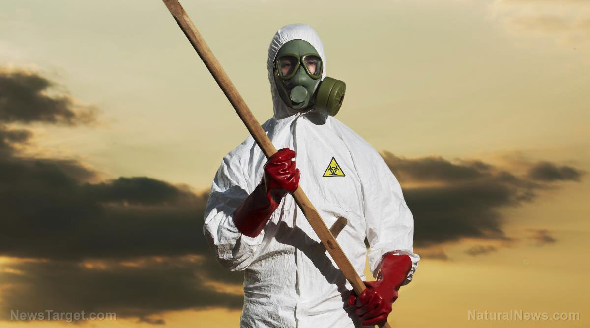 Huffington Post shills for Monsanto, recommends consumers eat more pesticides