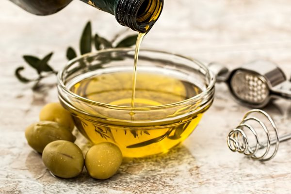 Olive oil is the key to longevity: Only one tablespoon a day can do wonders for your health