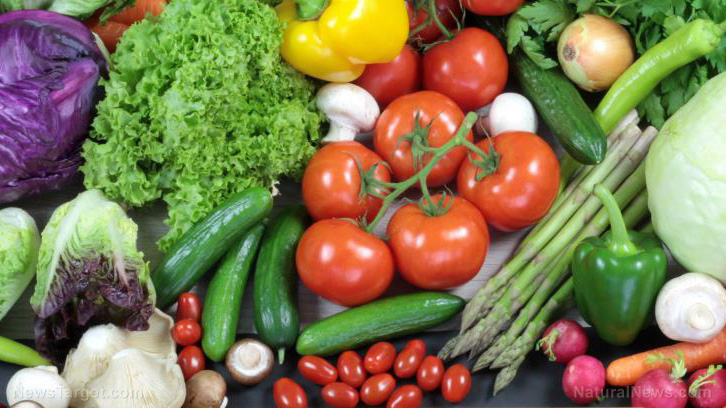 Food.news offers a wealth of information on healing foods and harmful ingredients