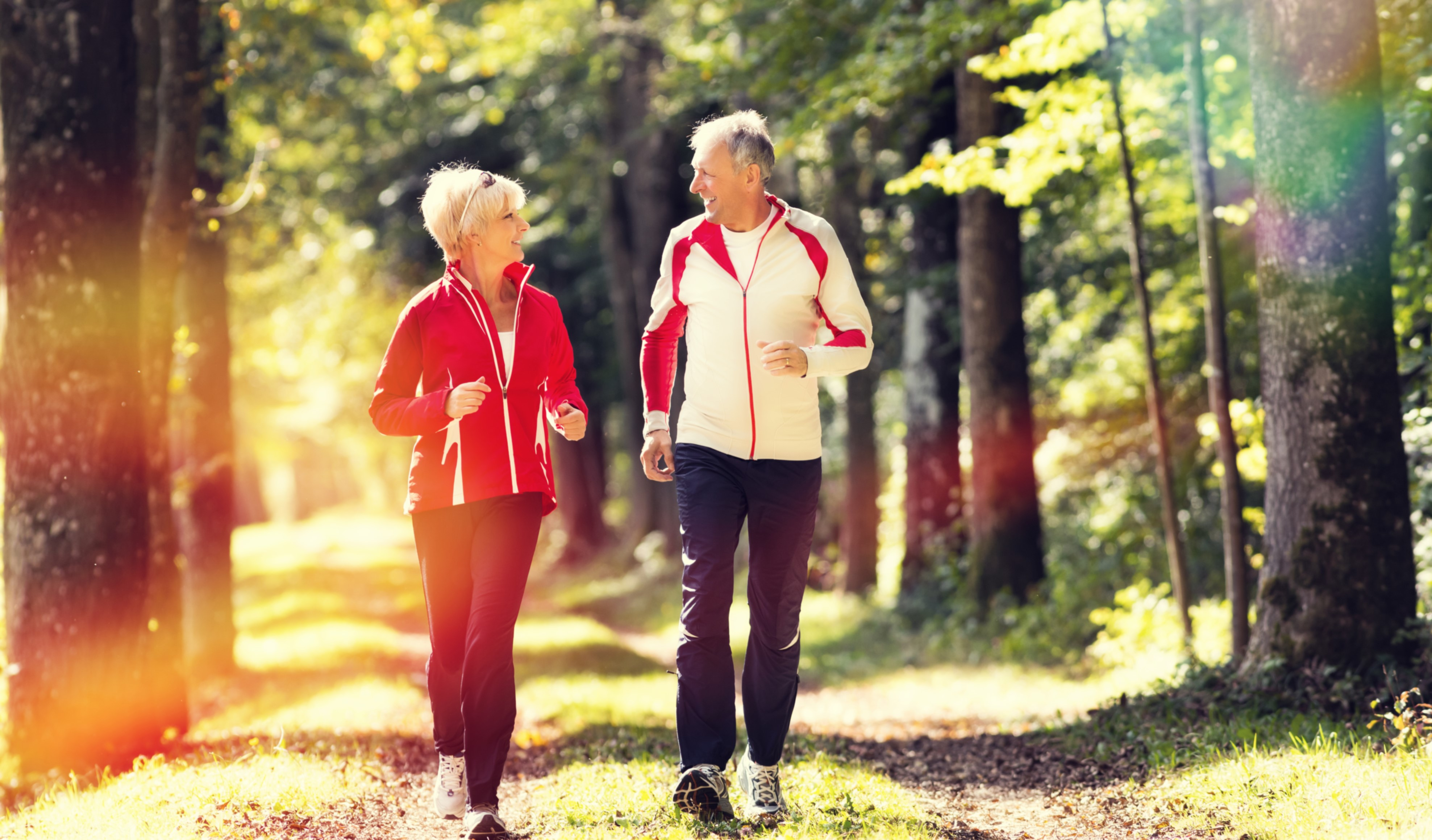 Exercise: Closest Thing To A Free Miracle Anti-Aging Drug Available