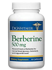 Berberine-500 Review (UPDATED 2018) – Is It Safe?
