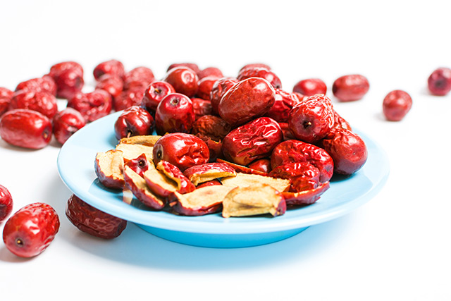 Examining the antidepressant effect of a novel herbal compound made with dried jujube seeds
