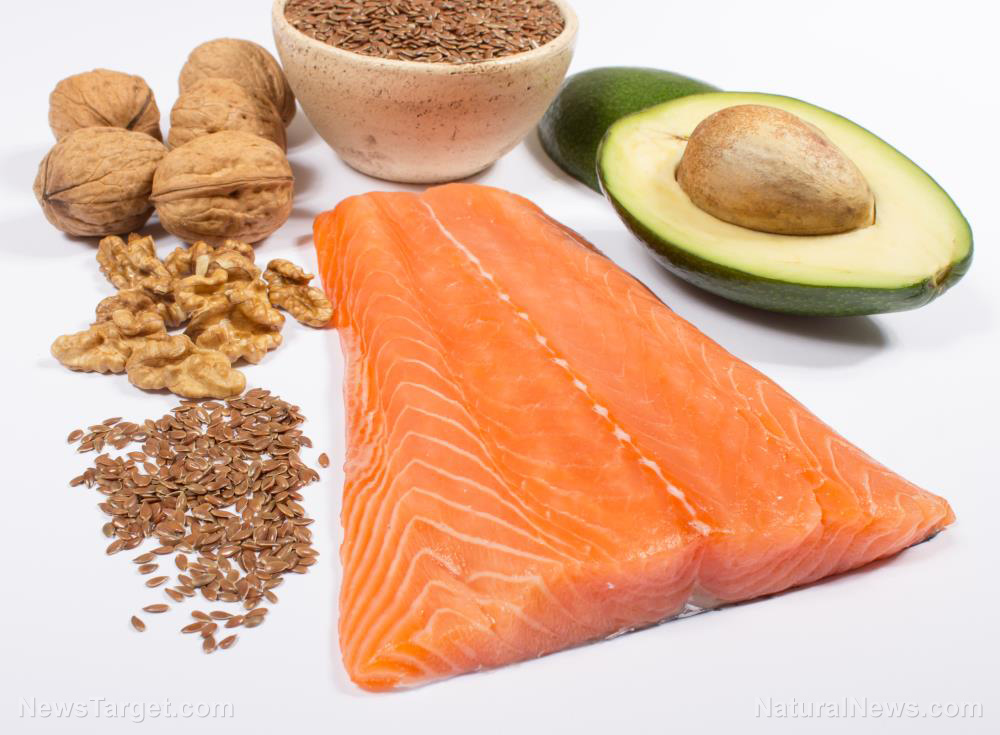 Researchers CONFIRM: Natural omega-3 fatty acids prevent Alzheimer's