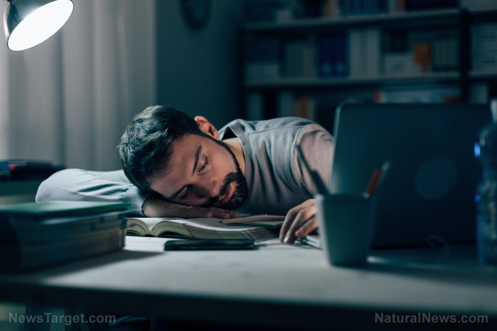The profound effect working night shifts can have on your body