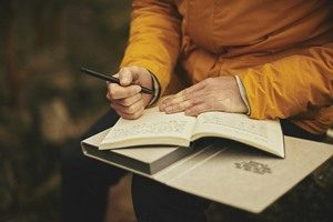 How Keeping a Journal Can Improve Your Health