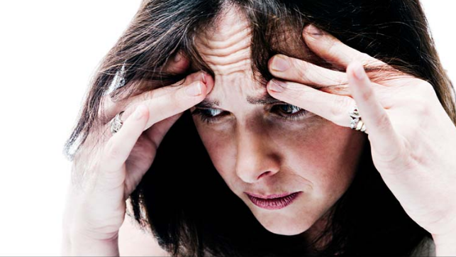 Take control of your anxiety with these proven natural remedies