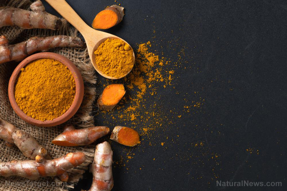 Evidence-backed reasons to begin supplementing with curcumin