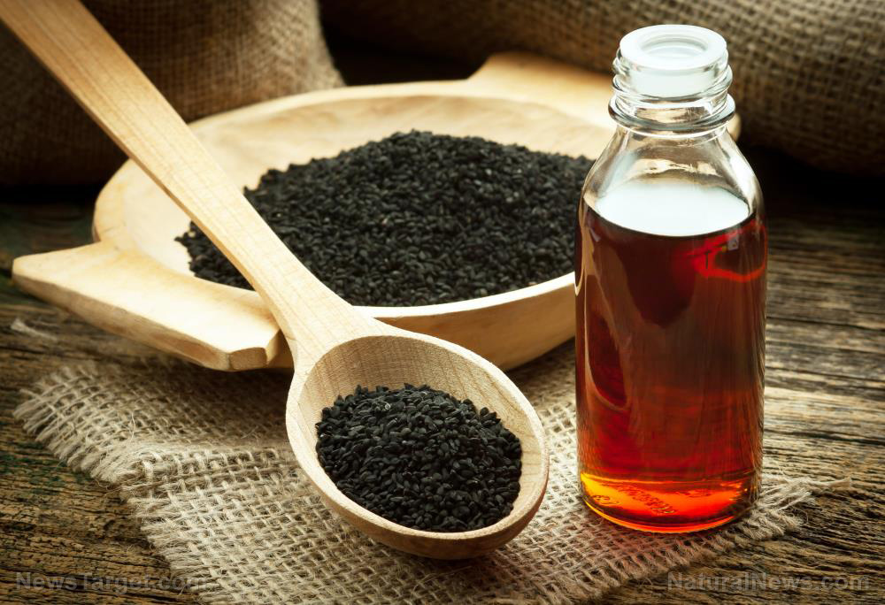 Do your knees hurt? A scientific study shows black cumin seed oil reduces knee pain