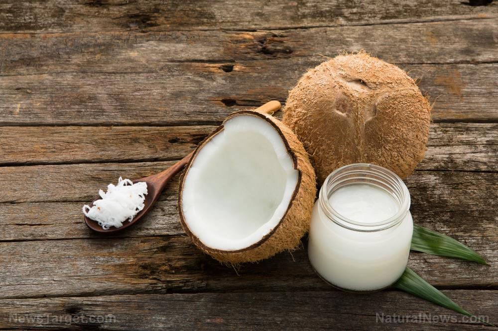 Coconut oil is a SUPERFOOD: Studies show it can offer unique benefits to your brain