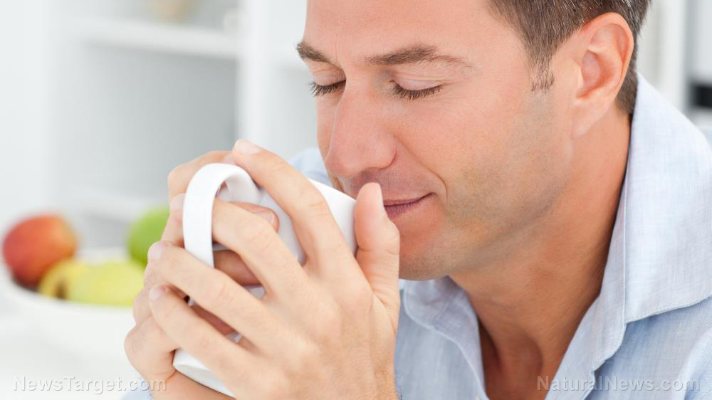 The scent of health and happiness: Why you should start smelling your coffee