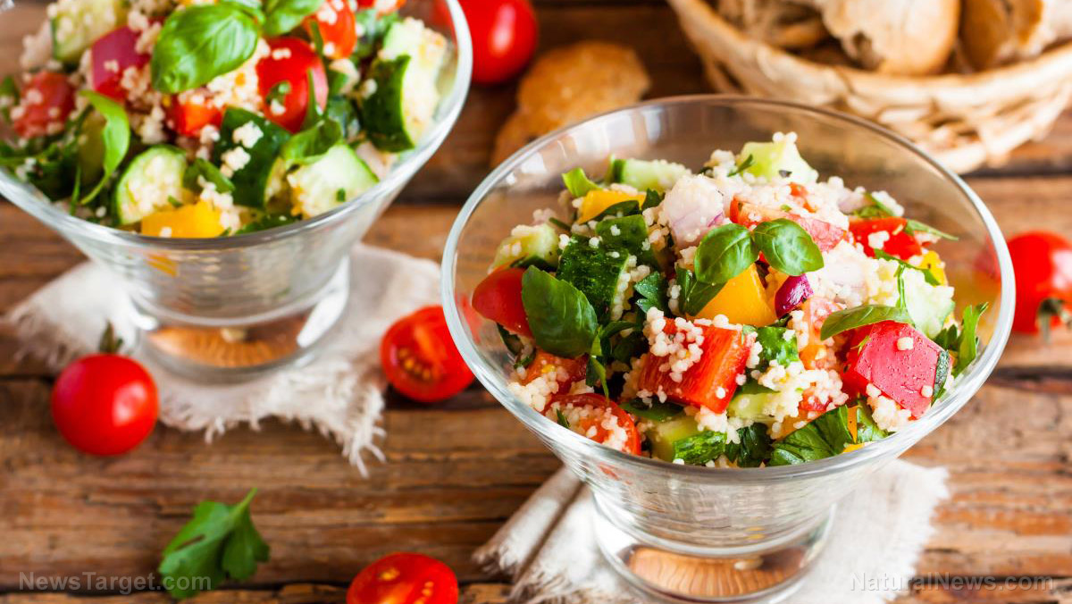 Plant-based diets and exercise can treat moderate to severe depression and anxiety
