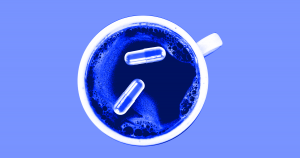 Cognition Enhancing, Nootropic Coffee Could Take Your Productivity to the Next Level
