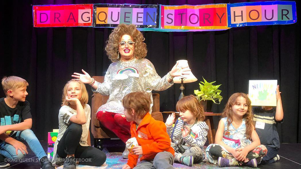 """LGBT movement exploiting vulnerable autistic children to """"trick"""" them into becoming transgenders"""