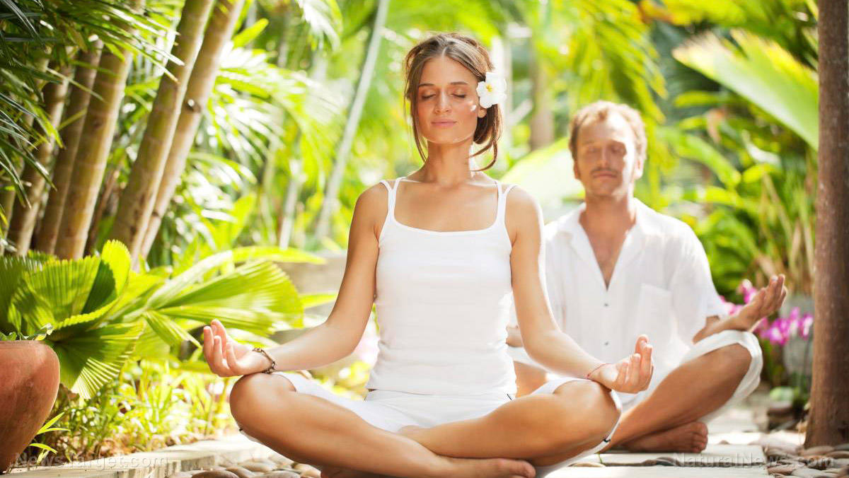 Stressed out? Just 20 minutes of deep breathing and meditation each day significantly improves your mood