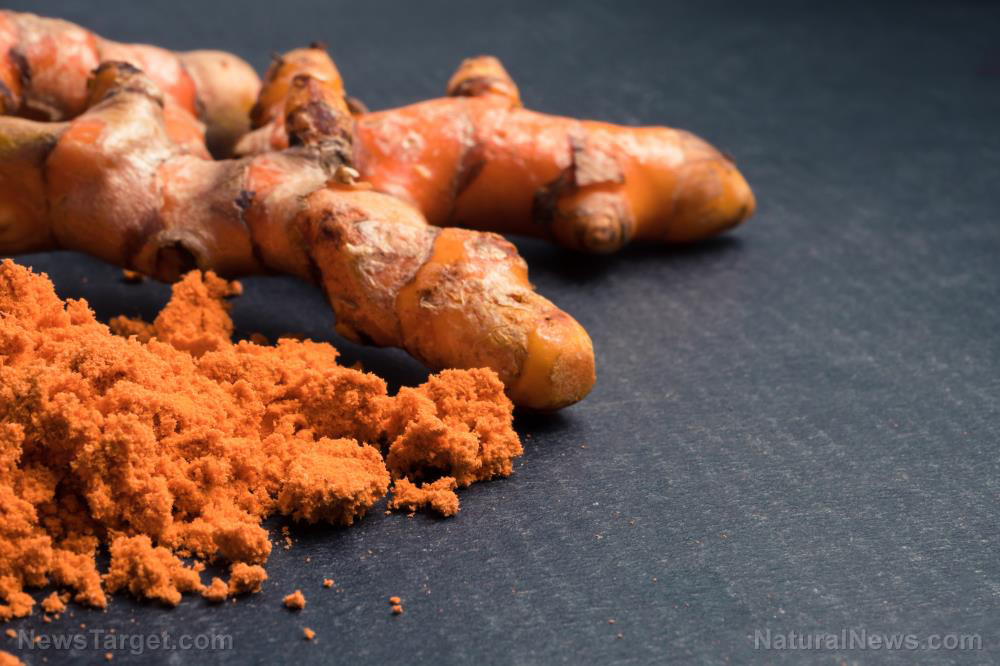 Why turmeric is one of the best superfoods documented by modern science