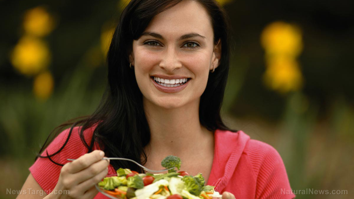 Enjoy your meals: Taking pleasure in what you eat is good for your diet and overall health