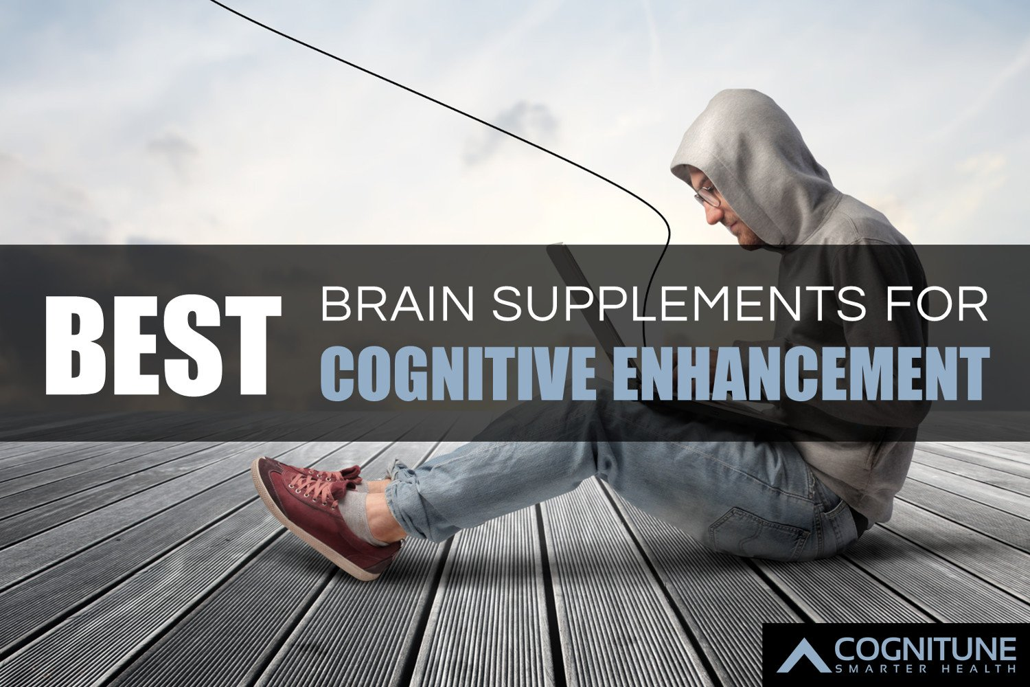 12 Best Brain Booster Supplements and Cognitive Enhancement Pills 2018