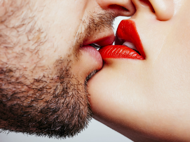 14 ways sex is good for the body and brain