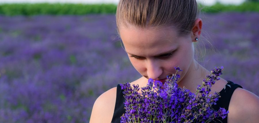 Scents That Will Help Boost Productivity