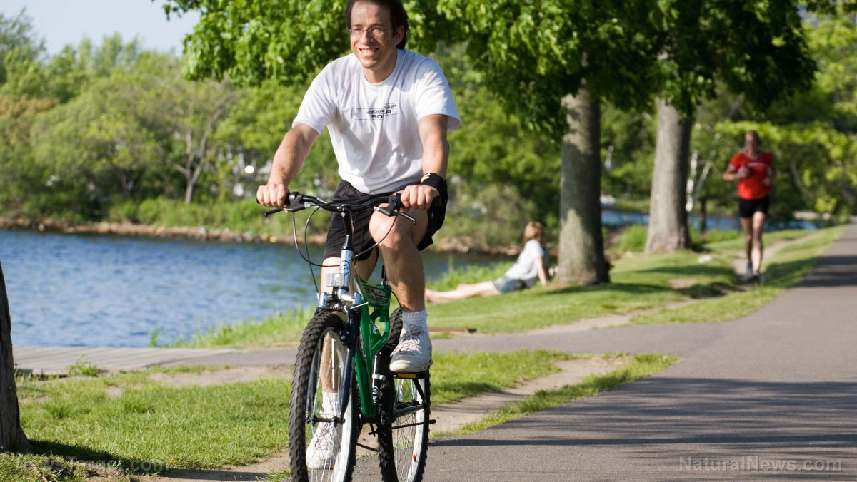 Even small amounts of exercise found to alleviate symptoms of ADHD in adults