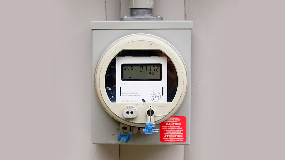 "Smart meters may be ""smart,"" but they're making the world STUPID"