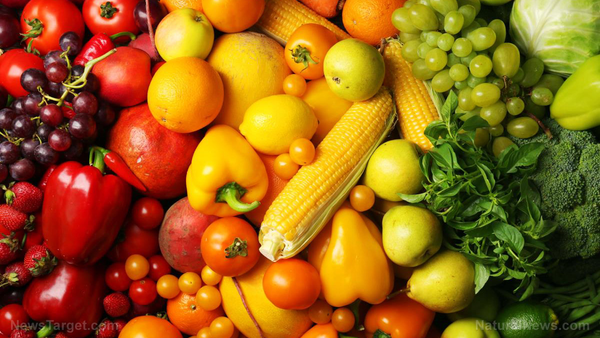 Carotenoids may also bolster brain function in older adults: Study