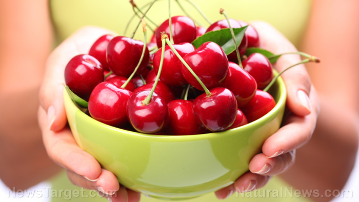 Cherries are nutrient-dense, low-calorie fruits that provide important nutrients necessary for your best health