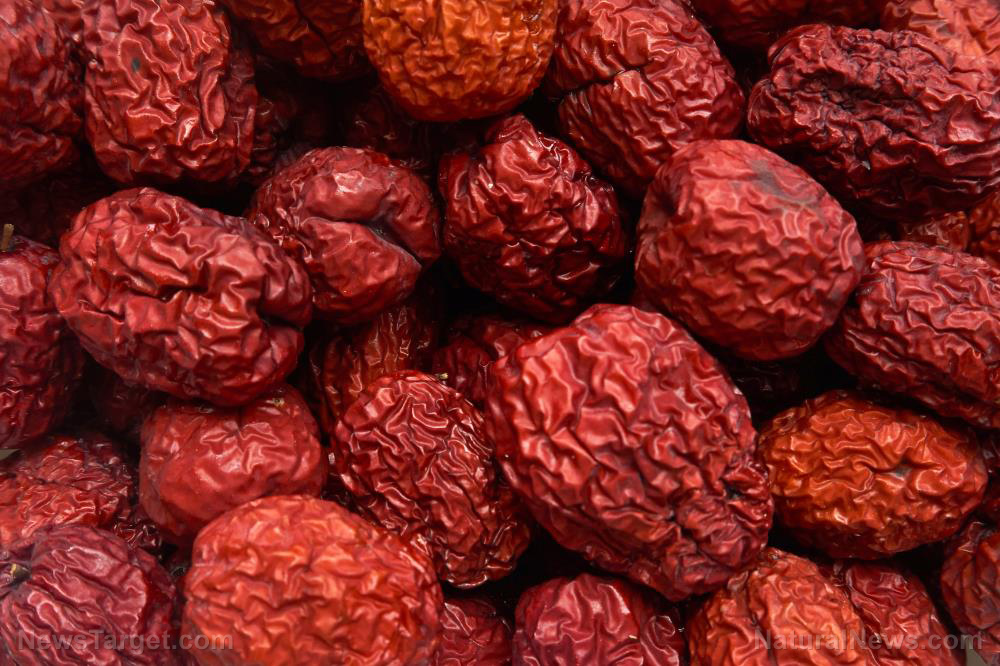 "Having difficulty getting some shut-eye? This lesser-known superfood ""jujube"" might help"