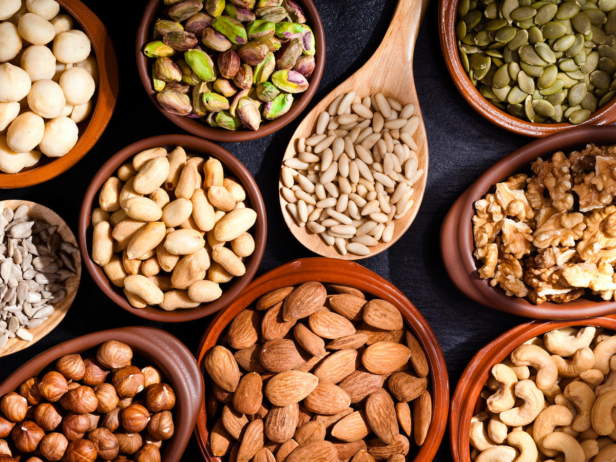 12 foods to boost brain function