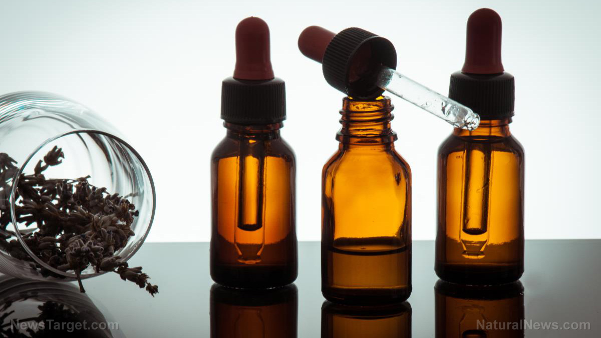 Here are the best essential oils for improved physical and mental health