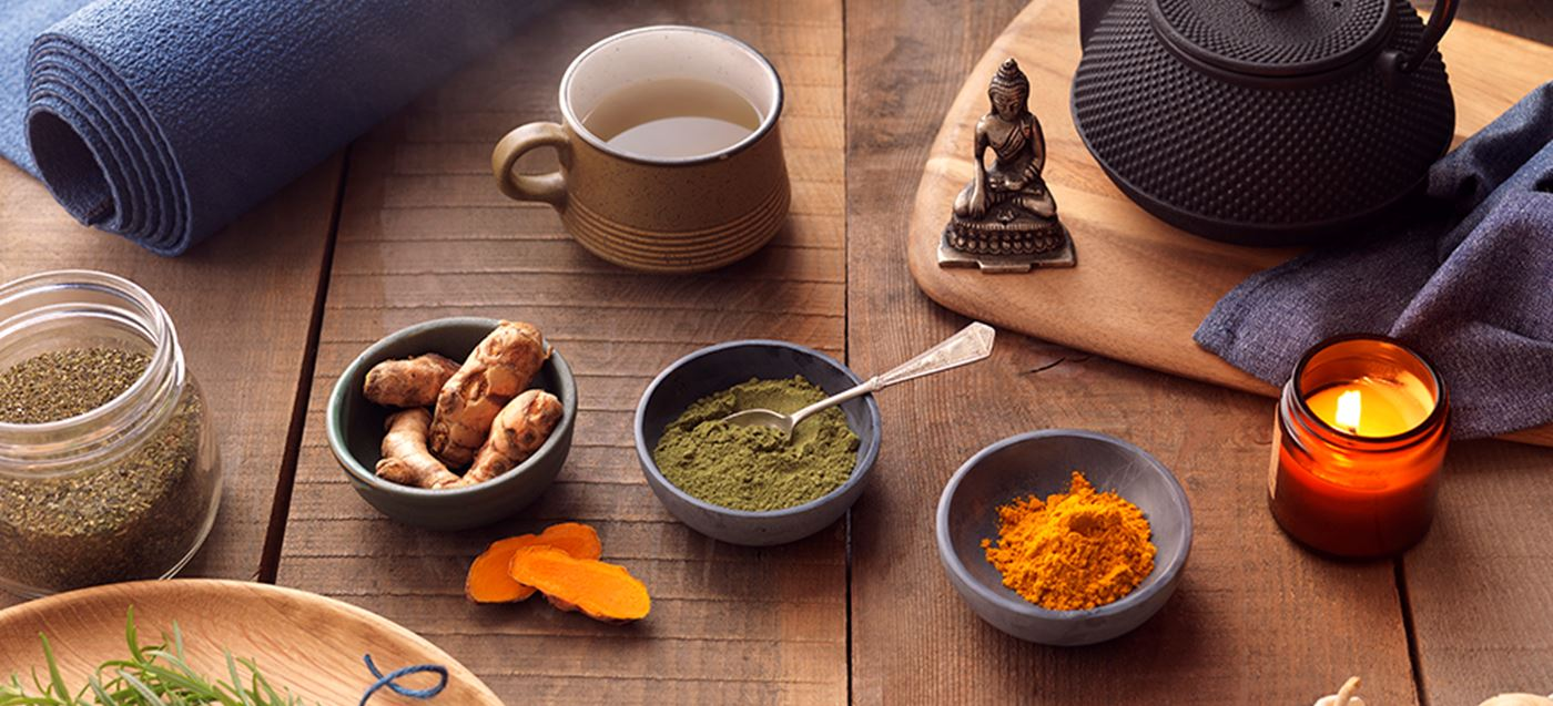 The Three Top Holistic Health Trends: Ayurveda, Mesodosing & Nootropics