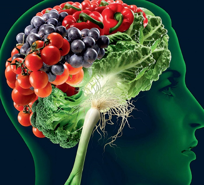 5 All-Natural Brain-Boosting Foods You Really Need