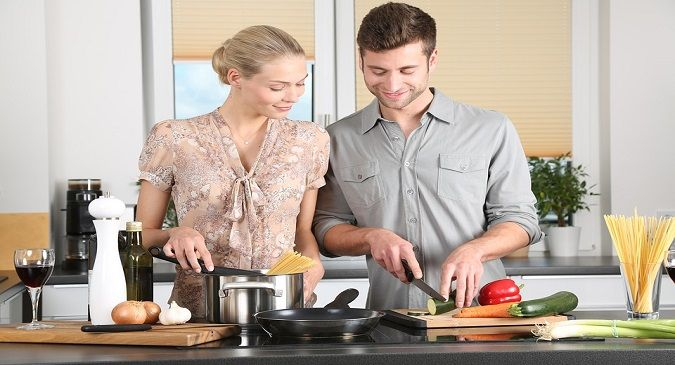 Want to boost your memory? Simply start cooking
