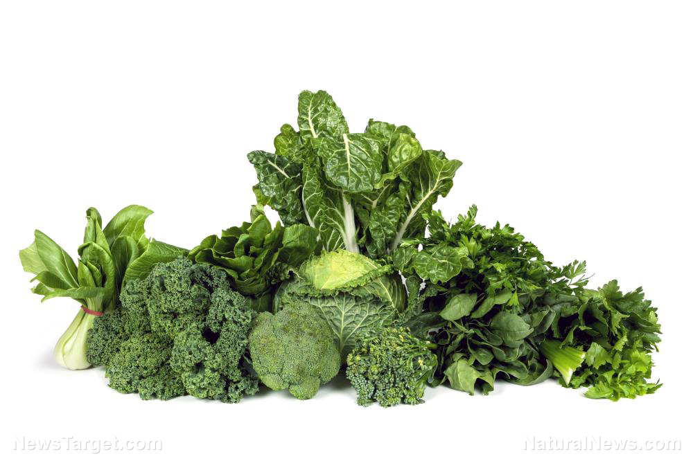Miracle food: Are you eating enough cruciferous vegetables?