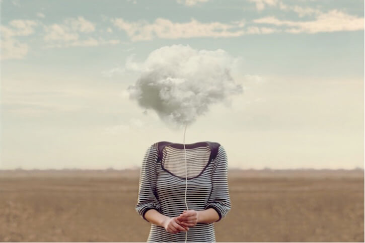 5 Effective Ways To Beat Brain Fog