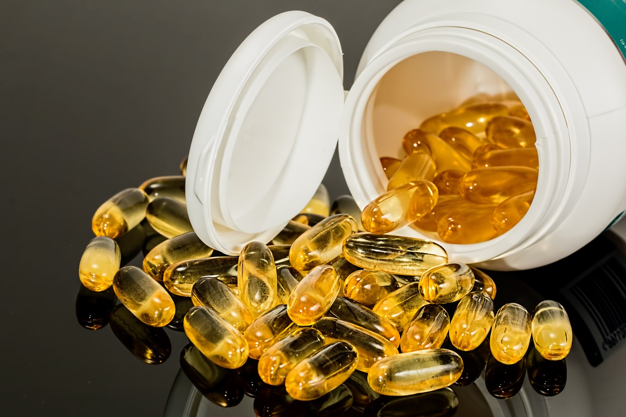 Best Energy Pills – What to do When you are Low on Energy?
