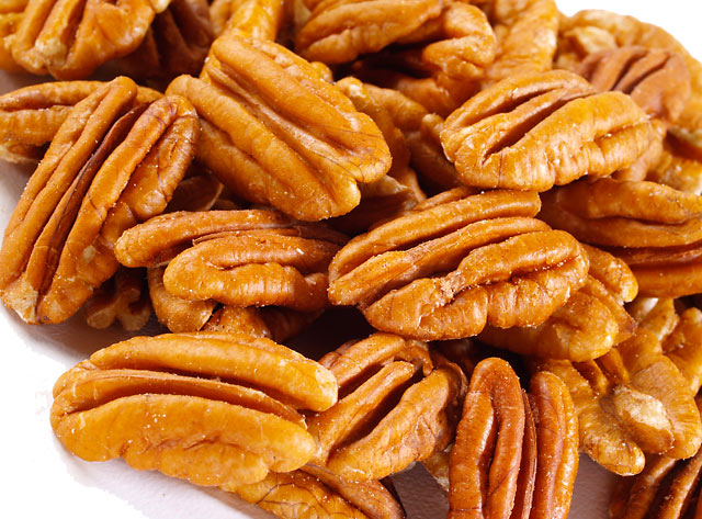 Pecans are delicious, nutrient-packed powerhouses that reduce the risk of certain cancers