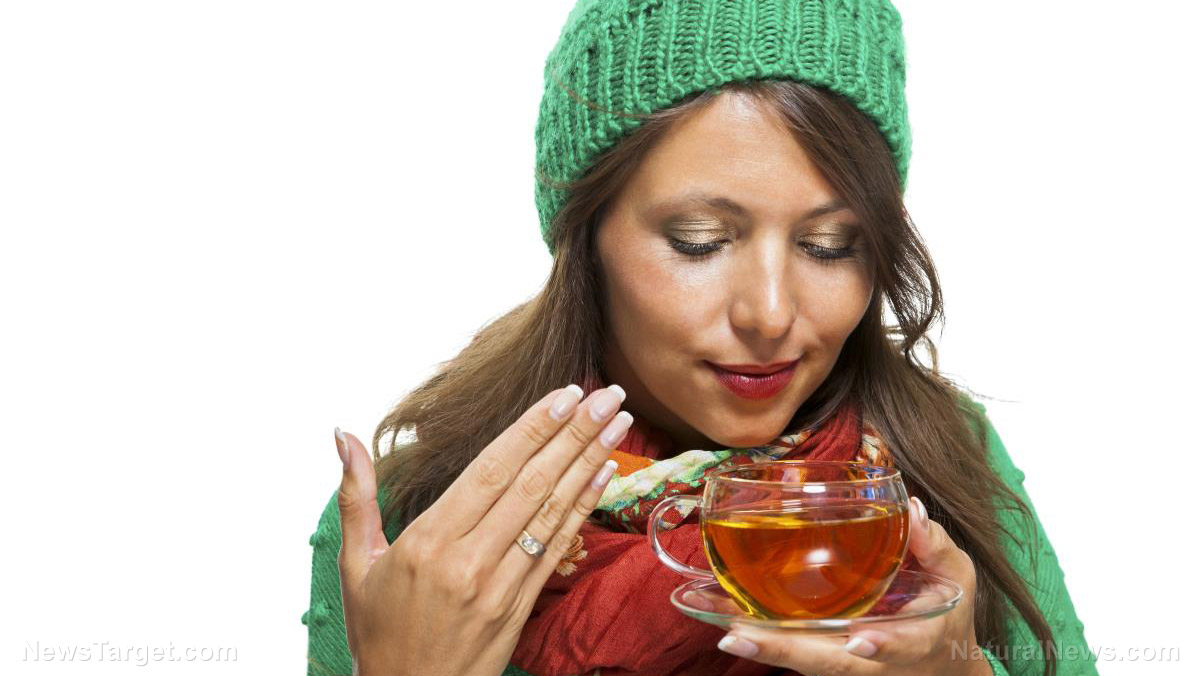 What are the best teas for sleep?