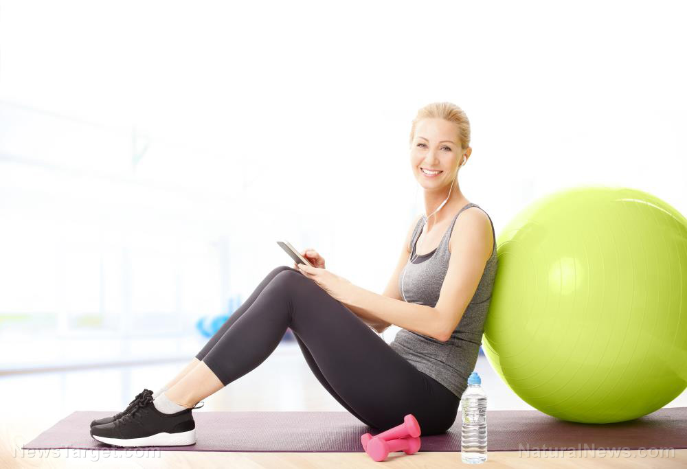 Fun, feel-good ways to make exercise a part of your life as you age